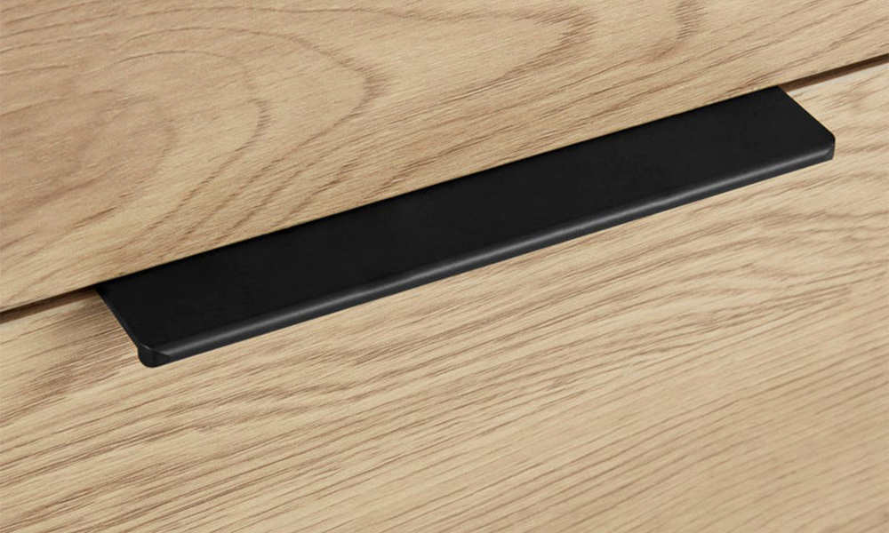 Nala modern bedside table   2 drawer 3023   web6