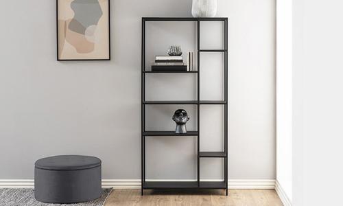 Kasper display unit 79.5cm black 2895   web1