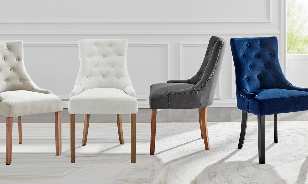 Belle scoop back provincial upholstered dining chairs 3052   web1