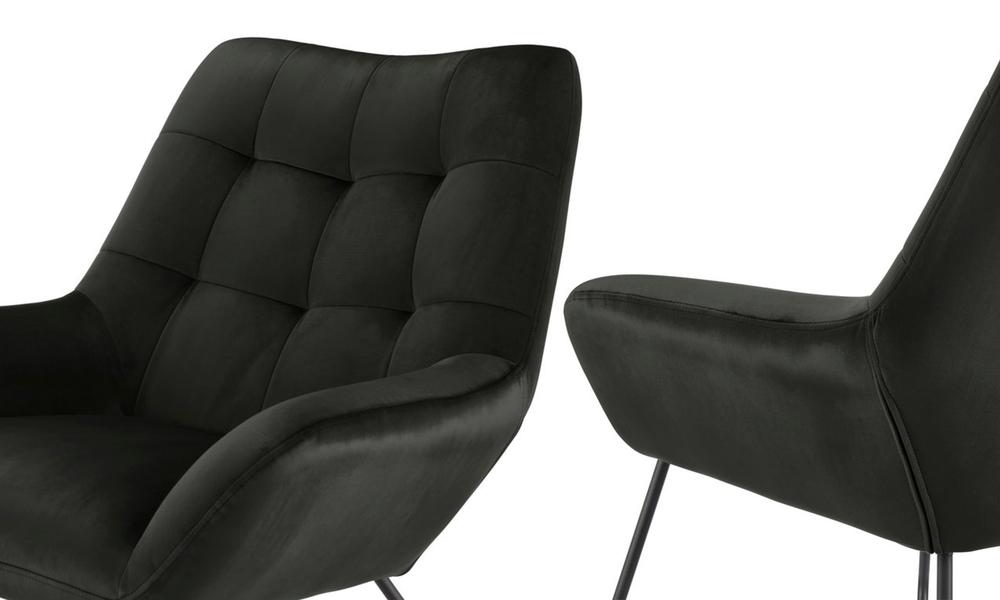 Dark grey dukeliving easton velvet resting armchair 3087   web4