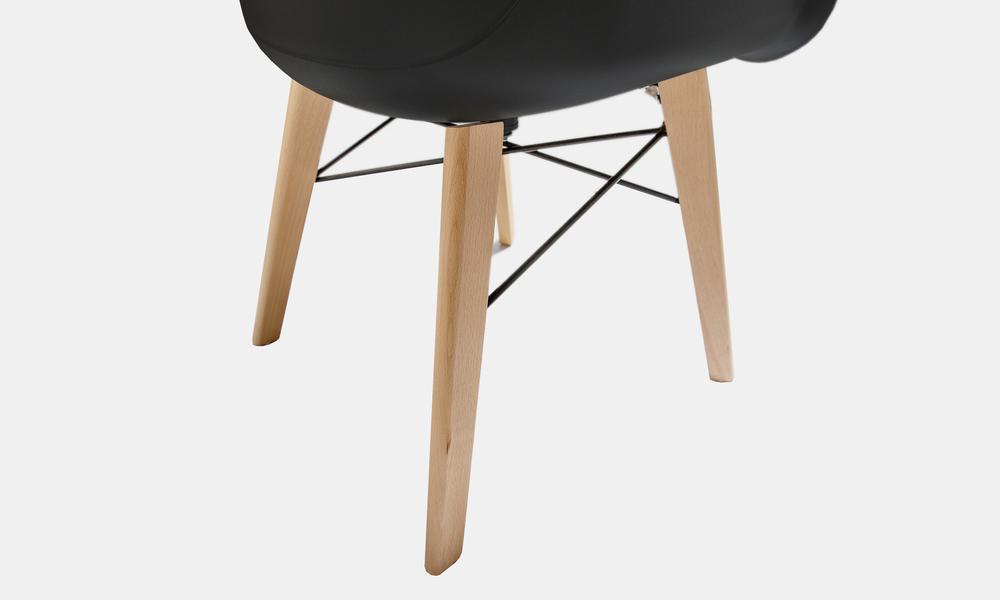 Harlow plastic tub chair 2701   web5