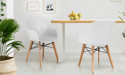 Lifestyle harlow plastic tub chair white 2701   web1