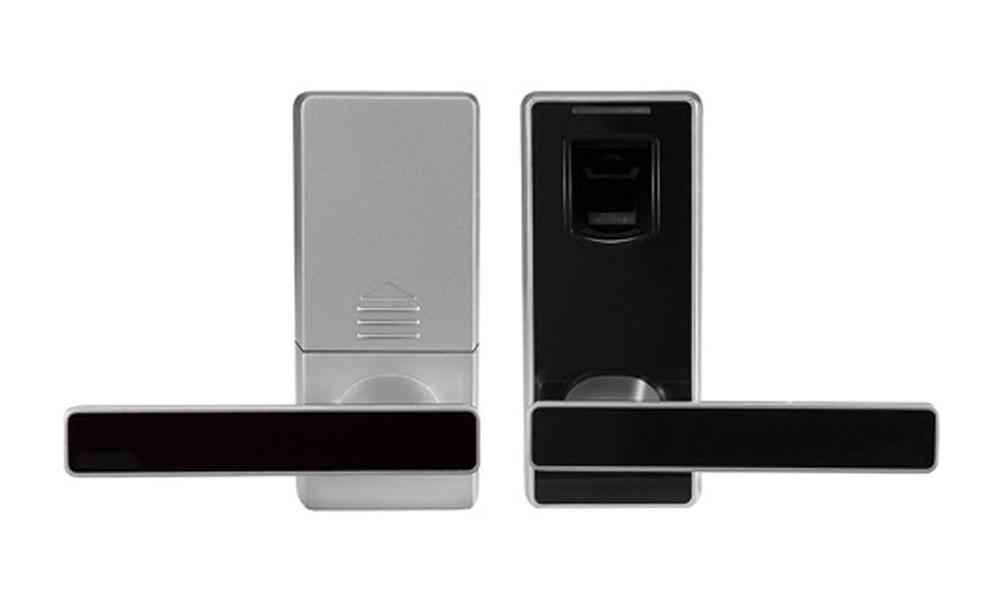 Fingerprint lock web2