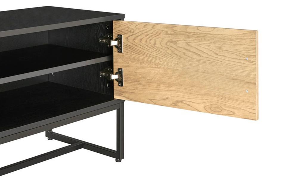 Dukeliving nordic 160cm entertainment unit 3271729 10