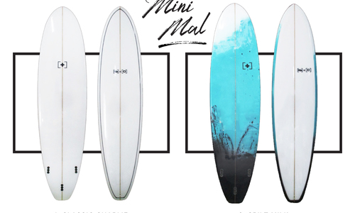 Surfboard photo mini mal web 01