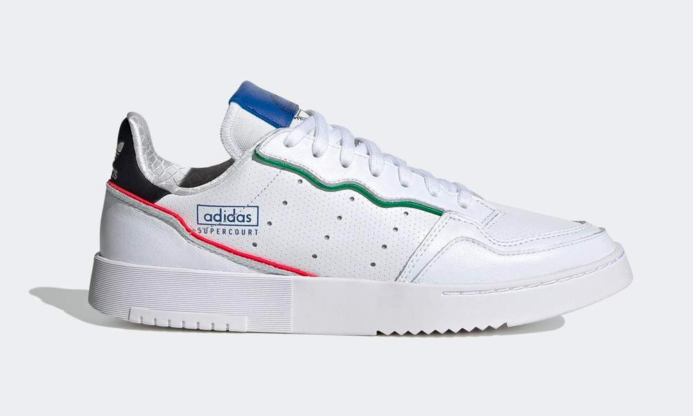 Adidas mens supercourt 2685   web1