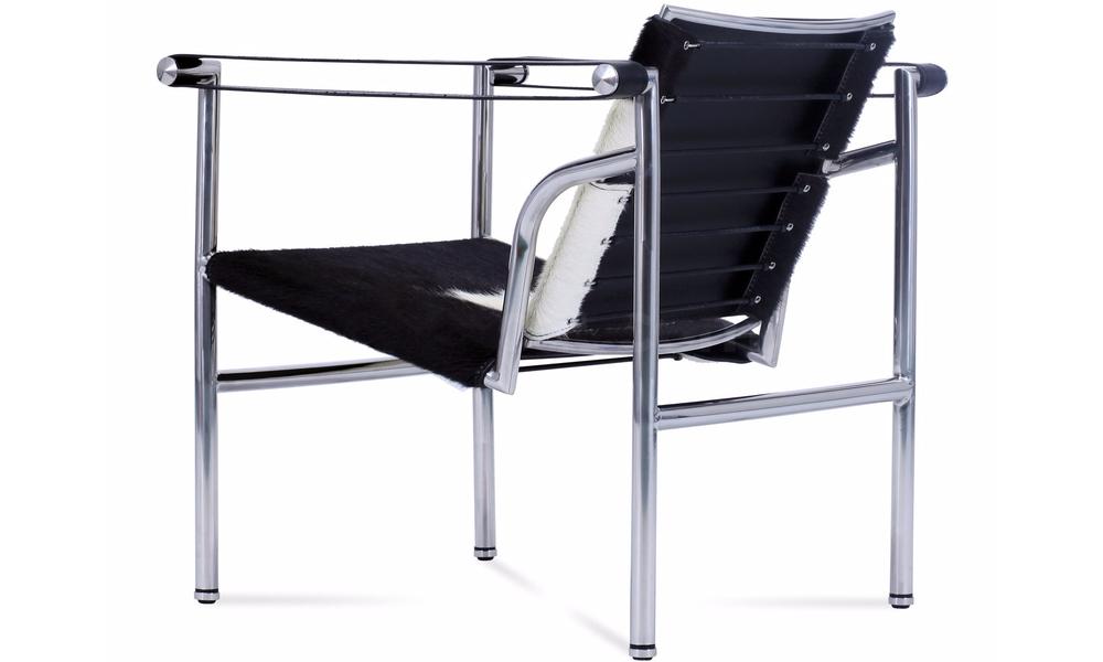 Basculant chair web3