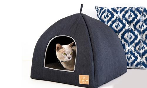 Modern pets cat igloo 2914   web1