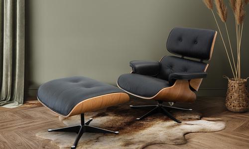 Blonde   new lifestyle replica eames lounge chair   ottoman   web1