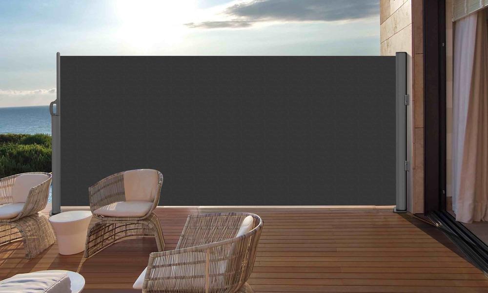 524 retractable screen  a
