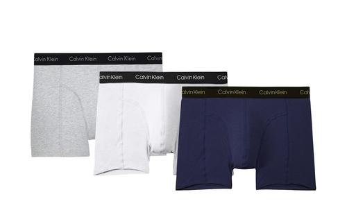 Navy white grey   calvin klein boxer briefs 2611   web1