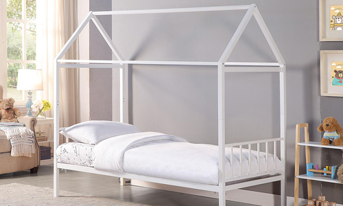 Sienna kids house bed frame 3212   web1