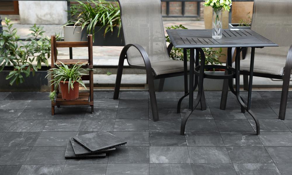 Natural slate decking tiles   web2