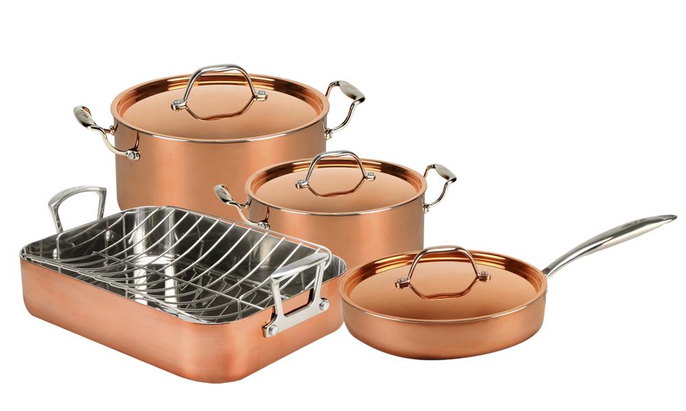 Copper set art of copper 1000x600