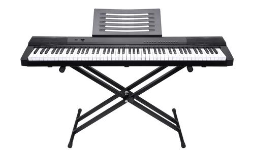 88 keys electronic piano keyboard set 2858   web1