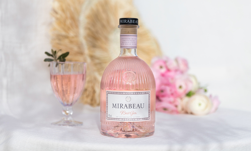 Mirabeau classic rose dry gin 2678   web5