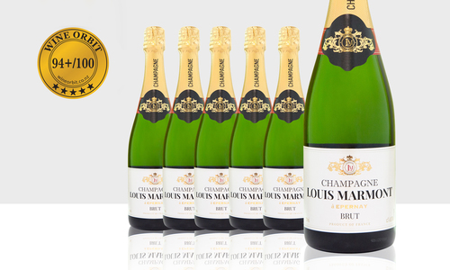 Louis marmont champagne   no price   web1
