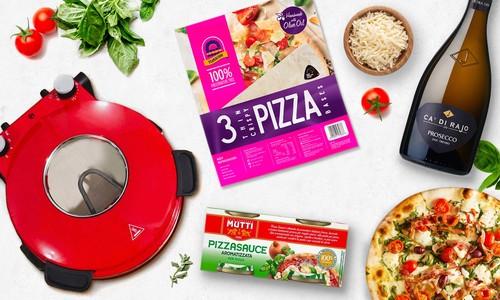 Pizza bundle w prossecco %282 options gf   turkish%29 3597   web1