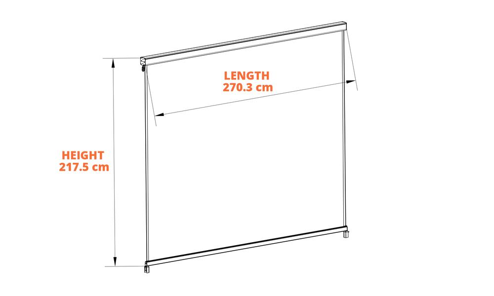 Pergola screen dimensions   web1