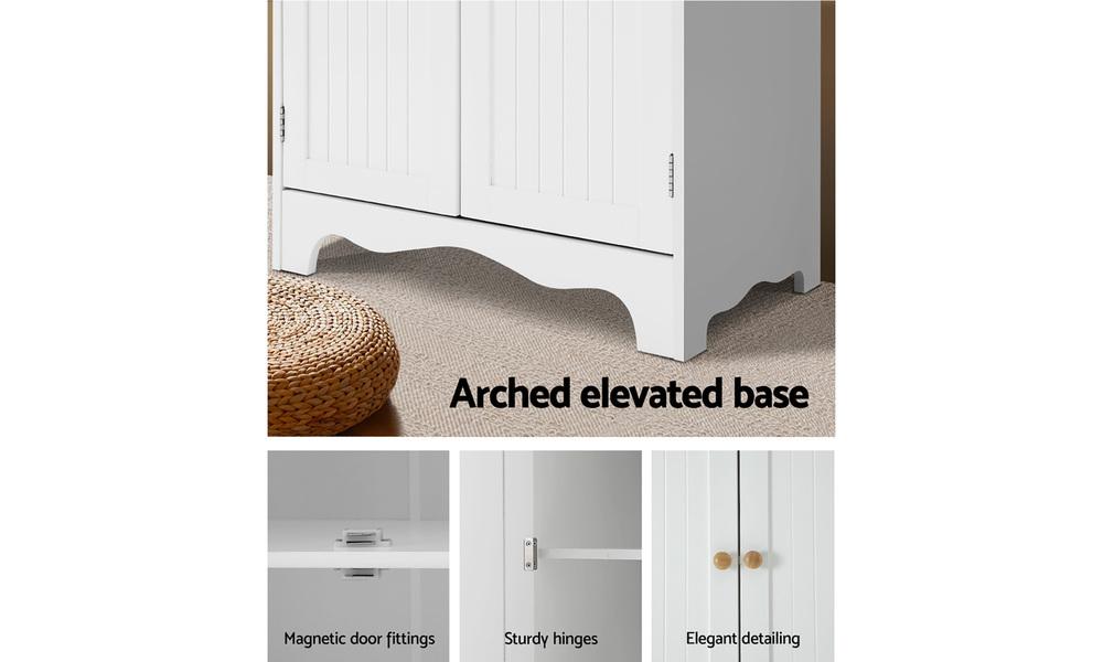 Artiss storage cabinet 3644   web5