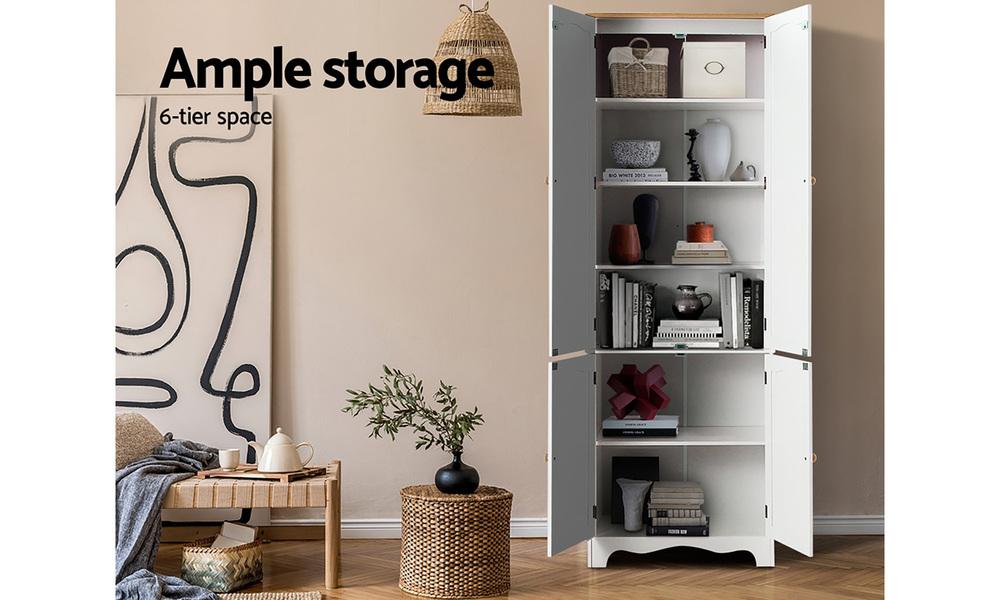 Artiss storage cabinet 3644   web4