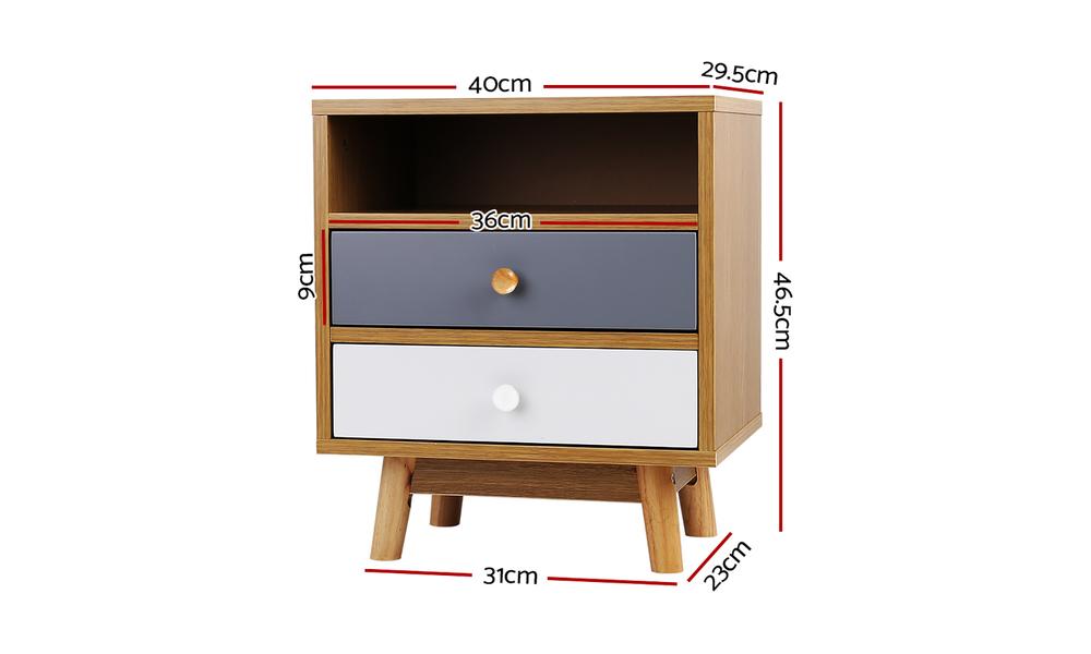 Scandi artiss wooden bedside table 3648   web2