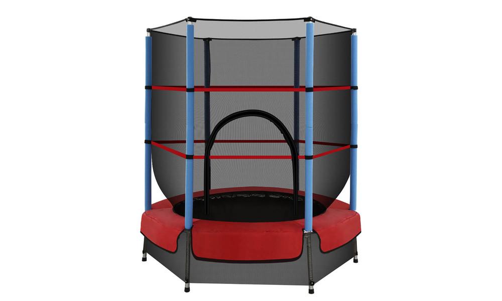 Everfit 4.5ft indoor outdoor trampoline 3651   web1