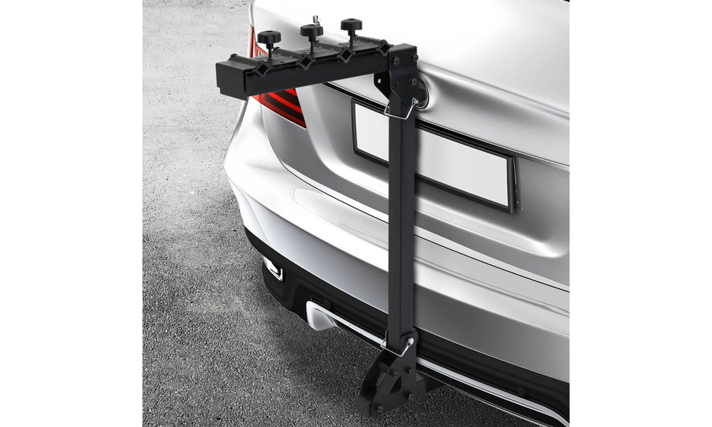 22 inch 4 bike foldable rear car bike rack 3656   web7