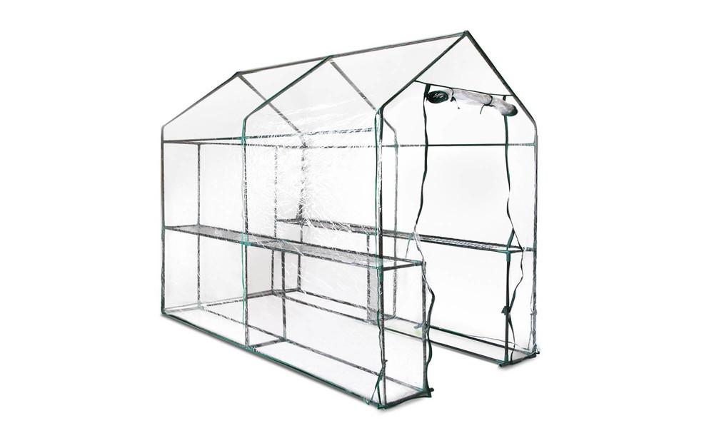 Greenfingers greenhouse 1.9x1.2m 3660   web1