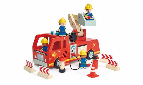 3610 wooden fire engine   web1