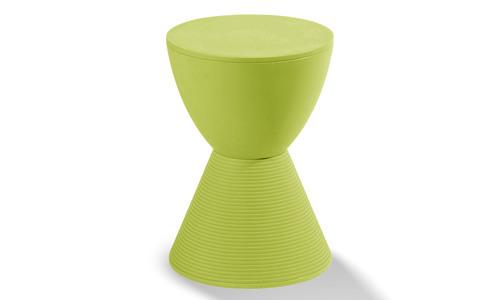 Recoloured   replica philippe starck prince aha stool   1160lime   replica philippe starck prince aha stool   web1