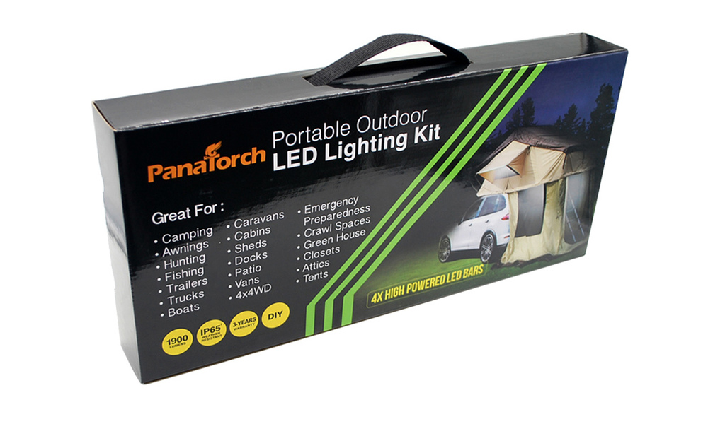 Led lighting kit web1