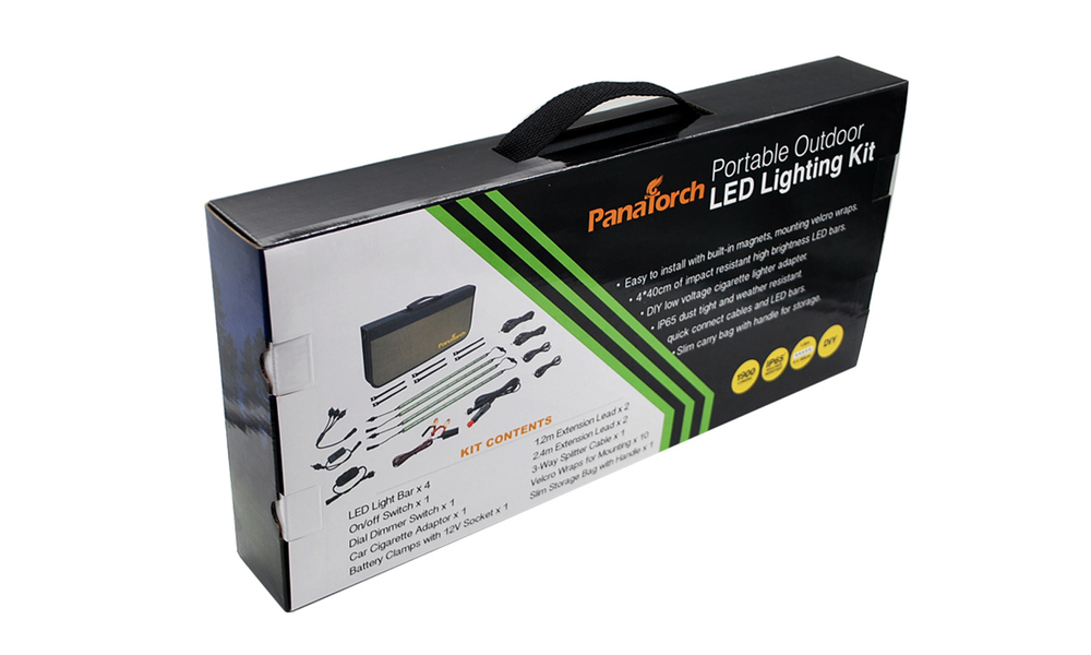 Led lighting kit web2