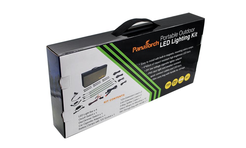 Led lighting kit web2