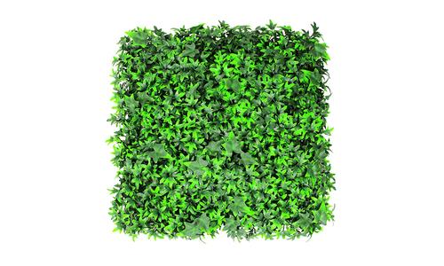 Ivy hedge panels 3