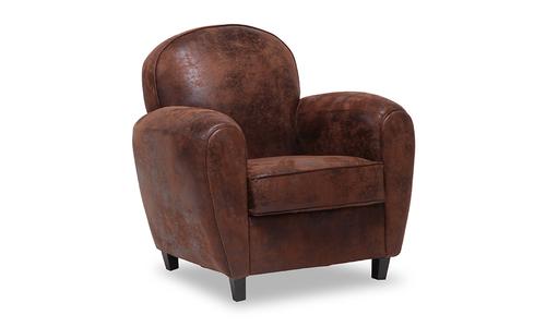 Clubby chair 2