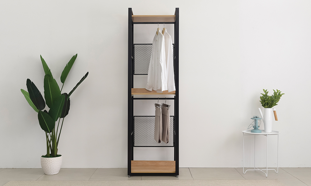 Paxton wardrobe 60cm 1