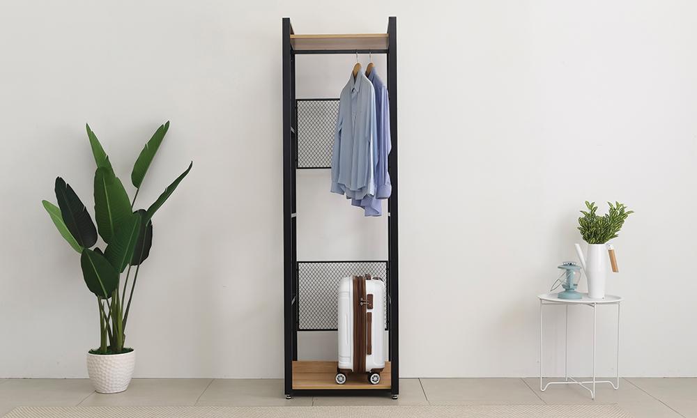 Paxton wardrobe 60cm 2