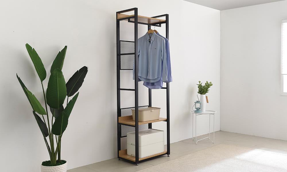 Paxton wardrobe 60cm 3