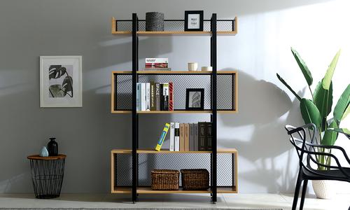 Paxton bookshelf 1
