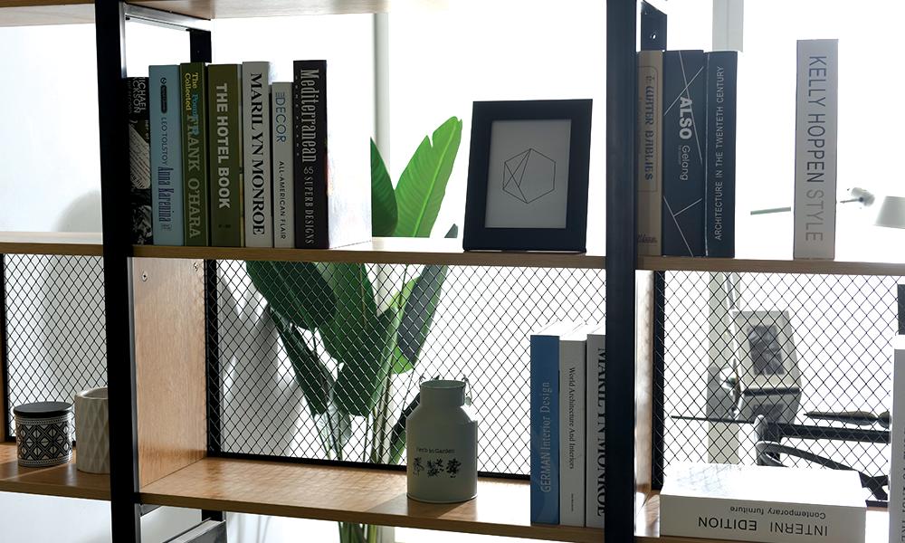 Paxton bookshelf 5