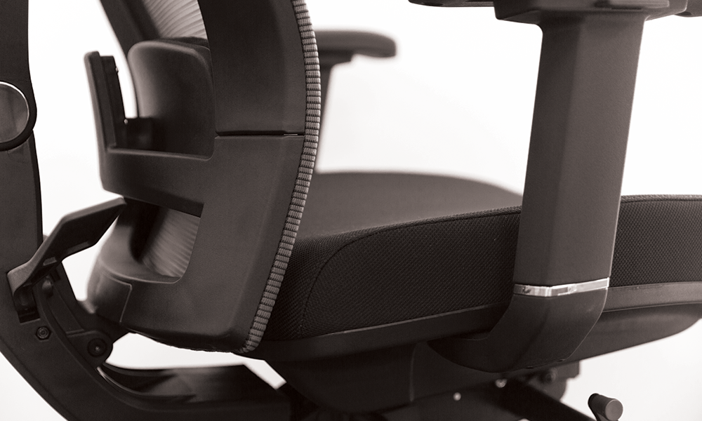 Victor ergonomic chair  9
