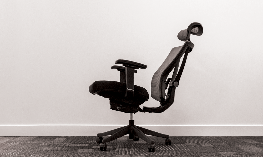 Victor ergonomic chair  10