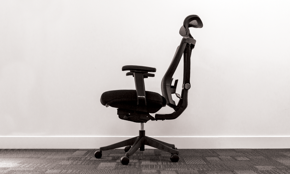Victor ergonomic chair  11