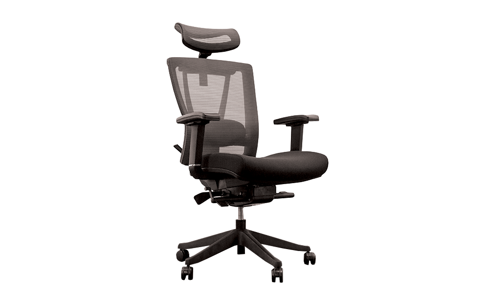 Victor ergonomic chair  12