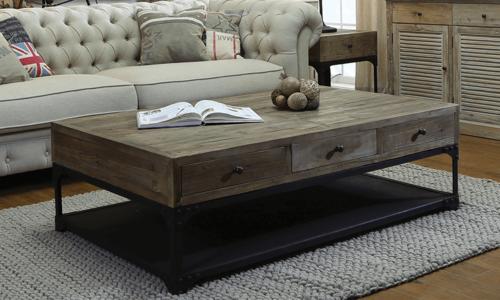 Galileo coffee table 1