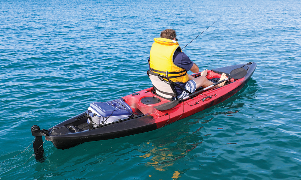 Extreme fishing kayak 0009 ds0a1712