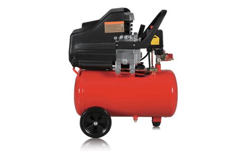 Aircompressor 2 5l directdrive
