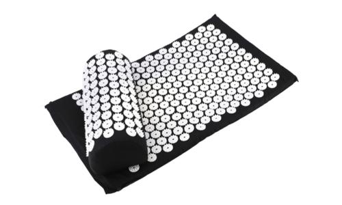 Acupressure mat nd pillow set 1