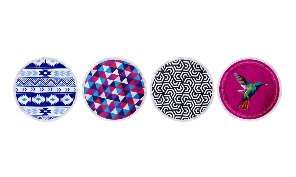 G029 round towel designs mockups birdseye  final